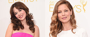 Emmys Hair How To: Glamour Waves