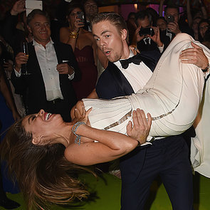 Pictures And Video of Sofia Vergara Dancing 2014 Emmy Awards