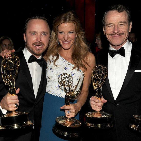 Celebrities at 2014 Emmys After-Parties Pictures
