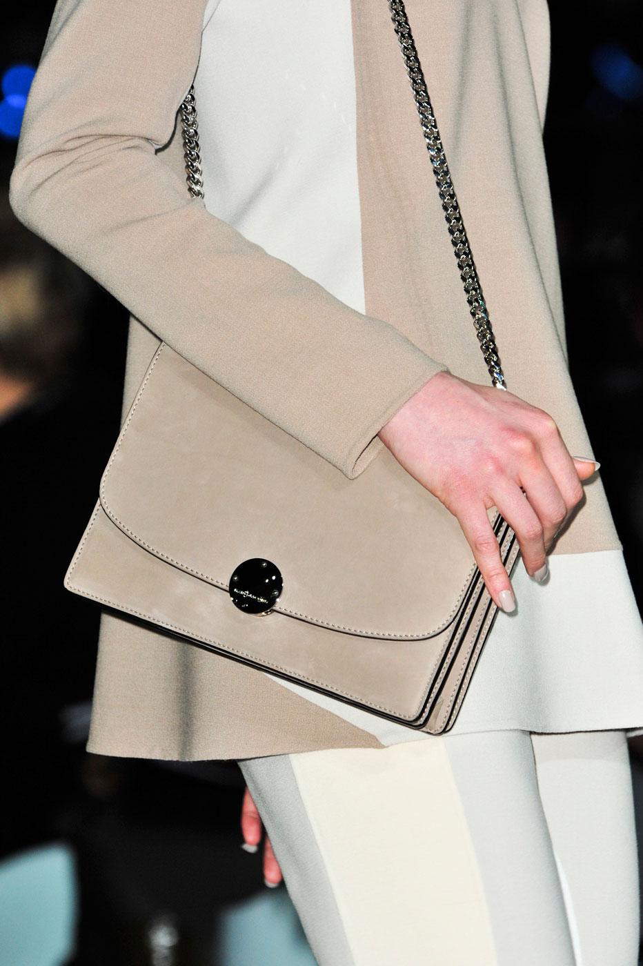 Slim Shoulder Bags
