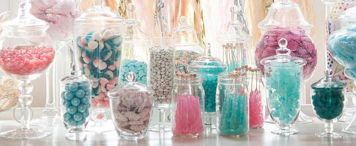 A Totally Sweet Party-Favor Idea