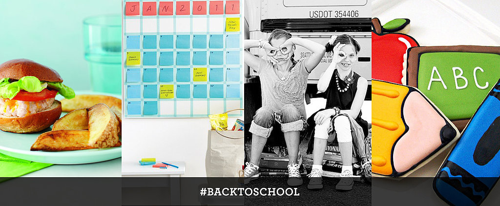 31 Tips For The Best School Year Ever