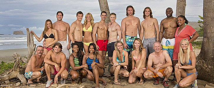 Meet the New Survivor Contestants
