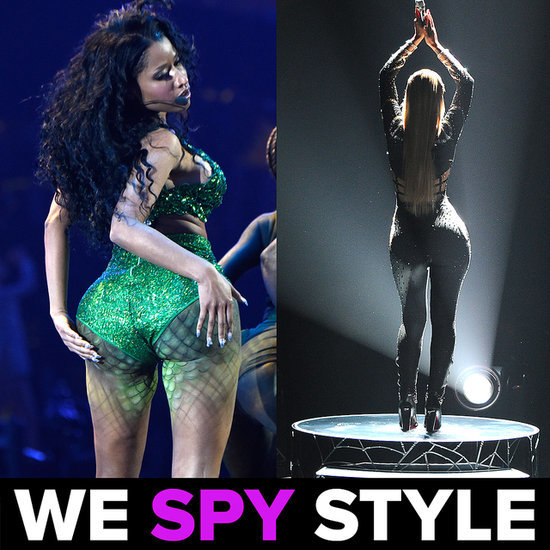 We Spy Style MTV VMAs Fashion Highlights | Video