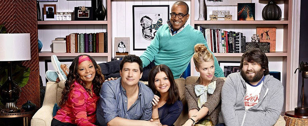 Fall TV That's So Funny, You'll Pee Your Pants