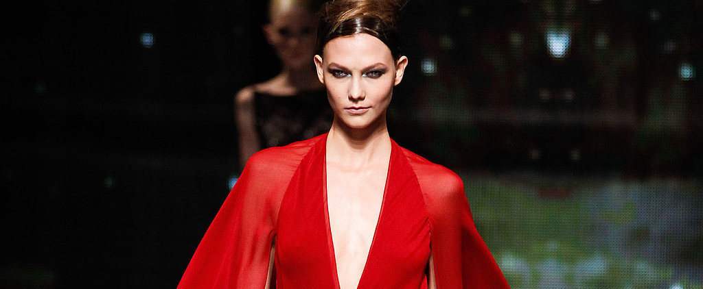 Karlie Kloss and Other Top Model Moments at NYFW!