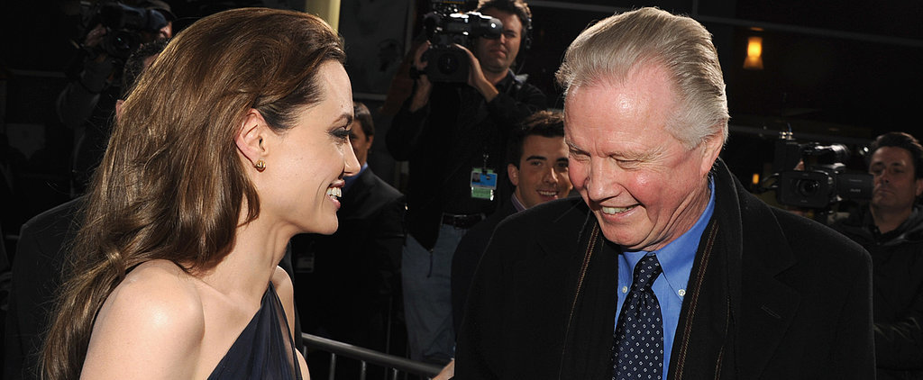 Jon Voight Didn't Attend Brad and Angelina's Wedding