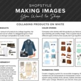 Make and Take Images Your Readers Will Love to Shop From!