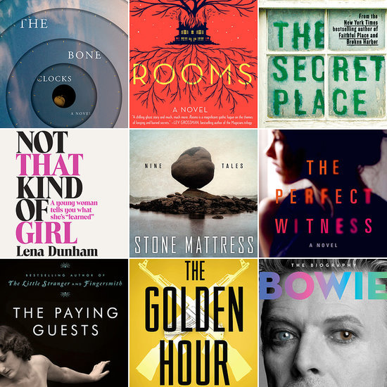 New Books of September 2014