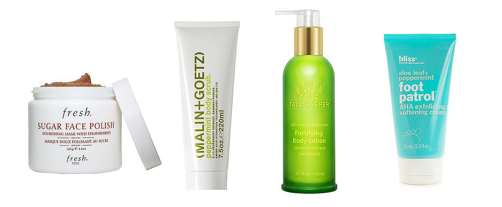How to Beauty-Detox After a Summer Weekend