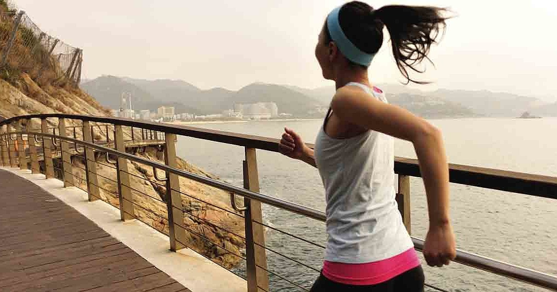 Cardio Workout 60 Minutes