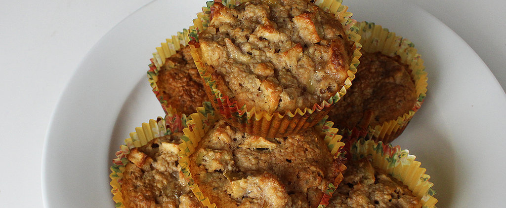 The Gluten-Free Muffins One Supermodel Loves