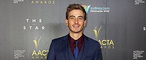 Ryan Corr Pleaded Guilty to Drug Possession