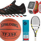 Father's Day Gift Guide For Your Sporty Dad
