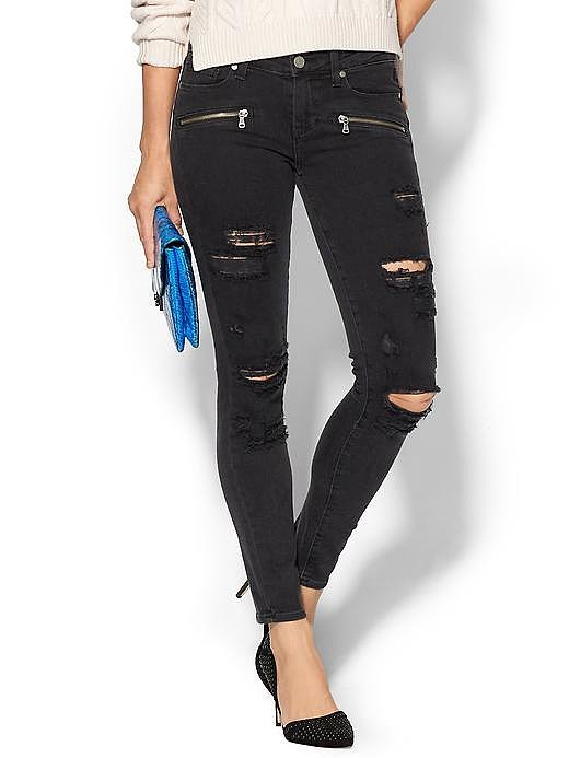 Paige Indio Ultra Skinny Jean ($229)