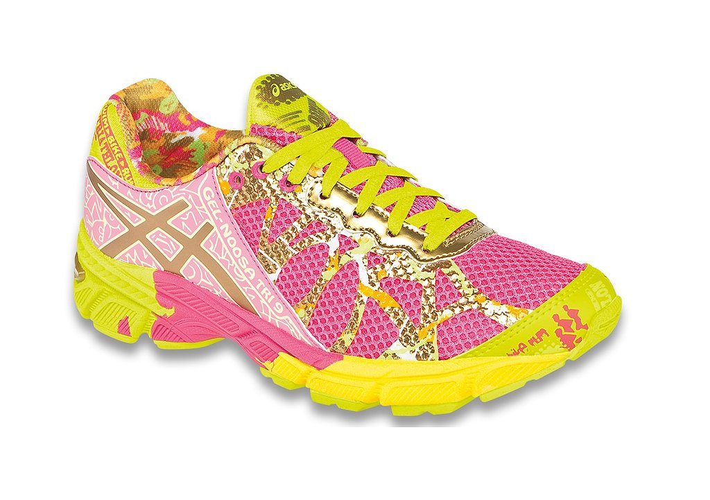ASICS GEL-Noosa Tri 9 For Kids