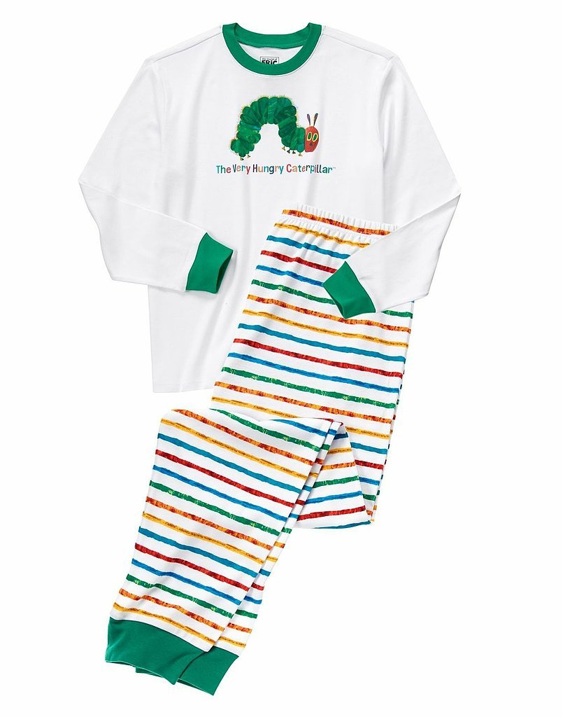 There's nothing sweeter than sleeping in pajamas adorned with classic book characters ($27).