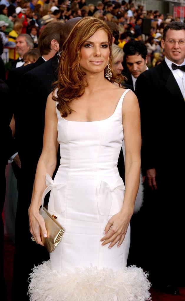 Sandra Bullock — 2004