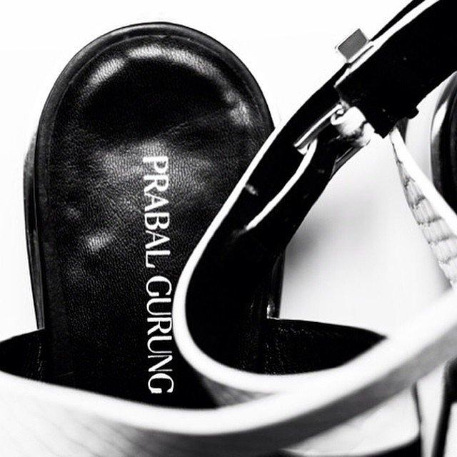 Prabal Gurung Footwear