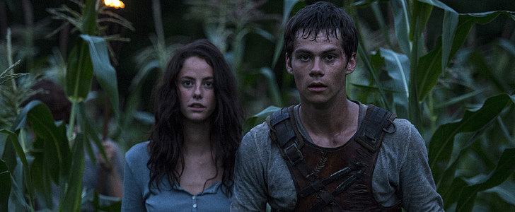 What It's Like to Be the Only Girl in The Maze Runner