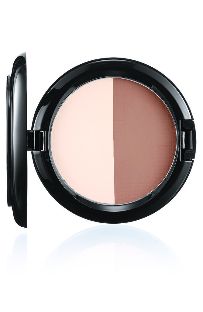 Bone Beige/Emphasize Sculpt and Shape Powder ($28)
