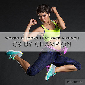 Workout Looks That Pack a Punch