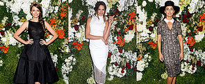 Celebrities Launch Spring Racing Carnival in Style