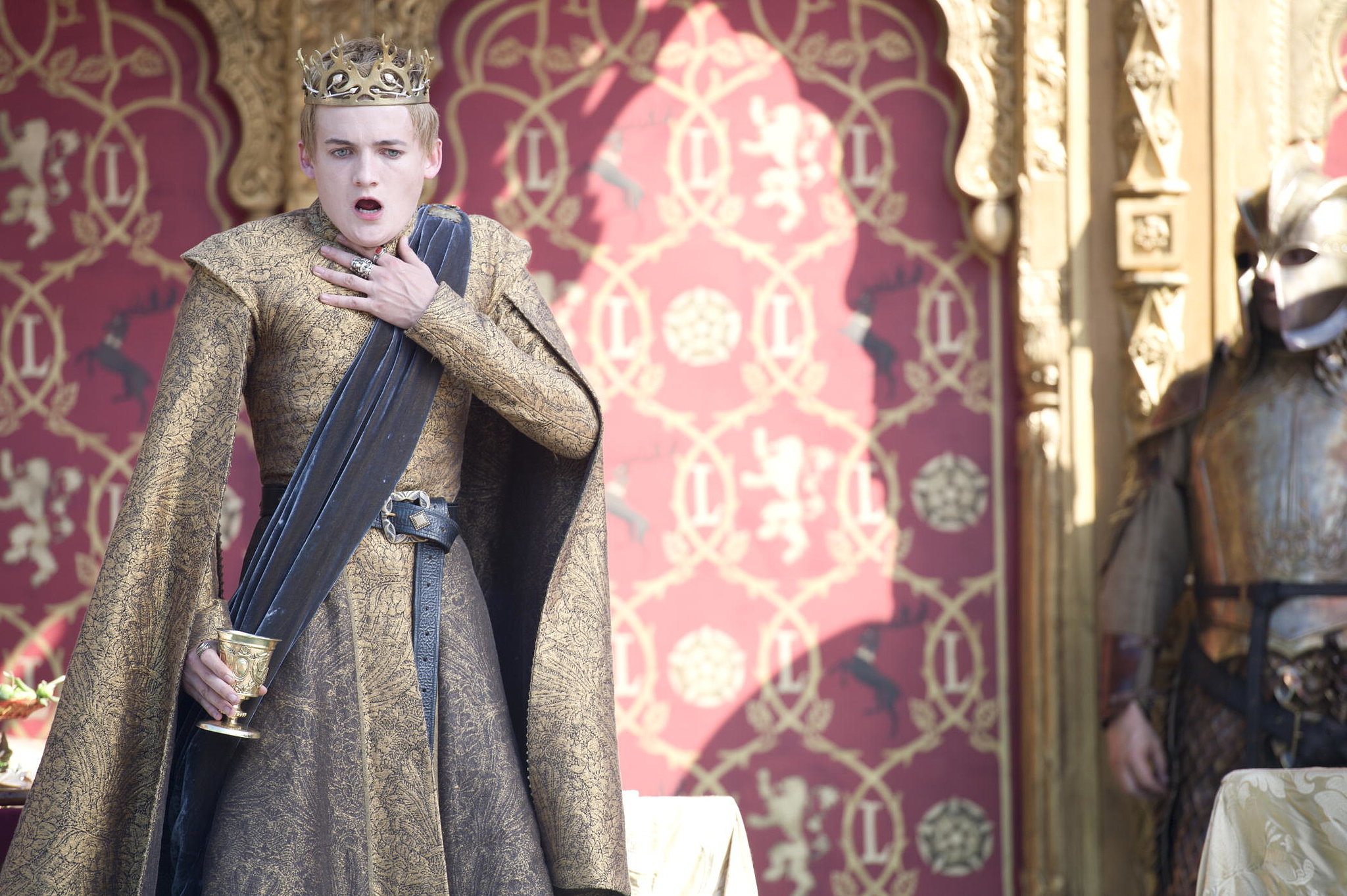 game of thrones character guide season 2