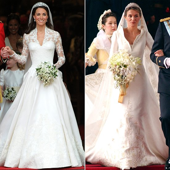 Which Royal Lady Deserves the Fashion Crown: Kate or Letizia?