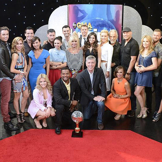 Who Will Win Dancing With the Stars Season 19?