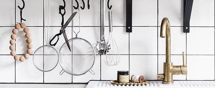 Tricks to Make Your Kitchen Feel Bigger