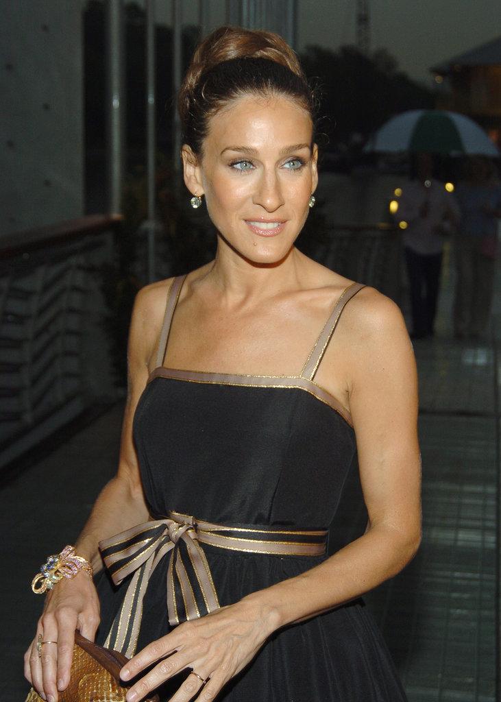 Sarah Jessica Parker —2004