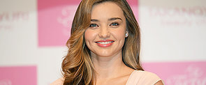 Full of Fiber and Gluten-Free: The 140-Calorie Muffins That Miranda Kerr Loves
