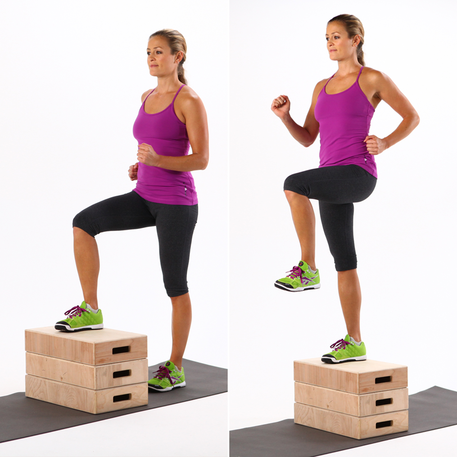 Step By Step Finding Indispensable Issues For Strength Training: This 7-Minute Workout Targets Belly Fat
