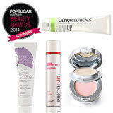 POPSUGAR Australia Beauty Awards 2014: Winning Skin Products