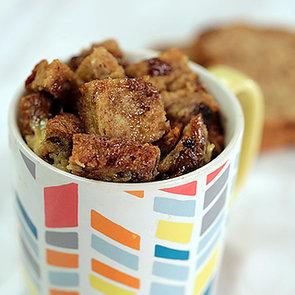 Microwave Mug Breakfast Ideas
