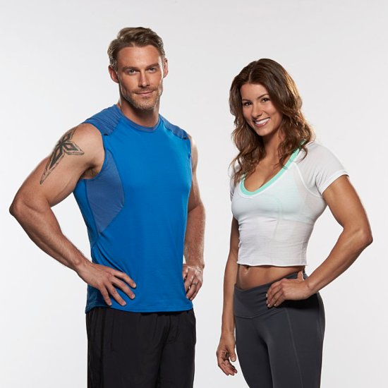 New Biggest Loser Trainers 2014