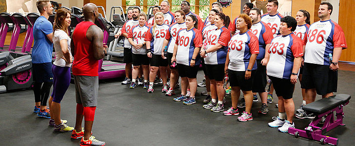 You're Going to Love The Biggest Loser's New Trainers