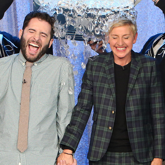 Anthony Carbajal on The Ellen Show | Video