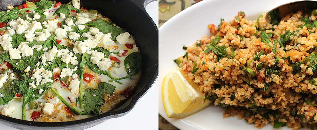 12 Healthy Mediterranean Recipes You Need to Try