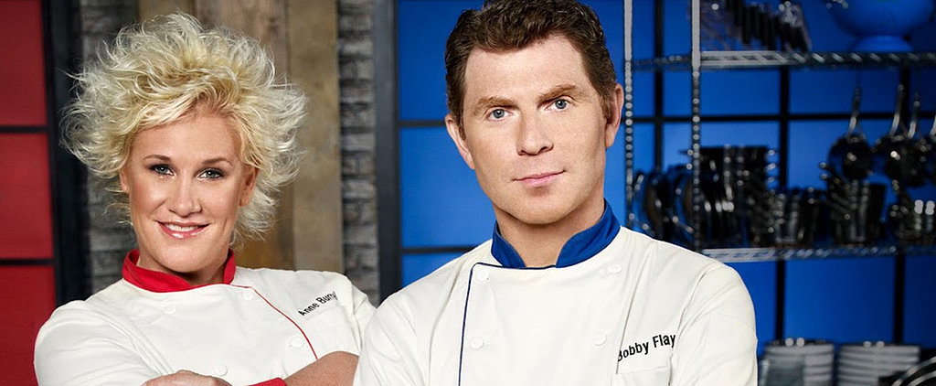 Which Cooking Show Works Best For Your Palate?