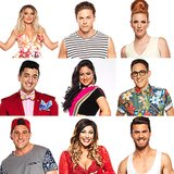 Meet The Big Brother Australia Housemates 2014