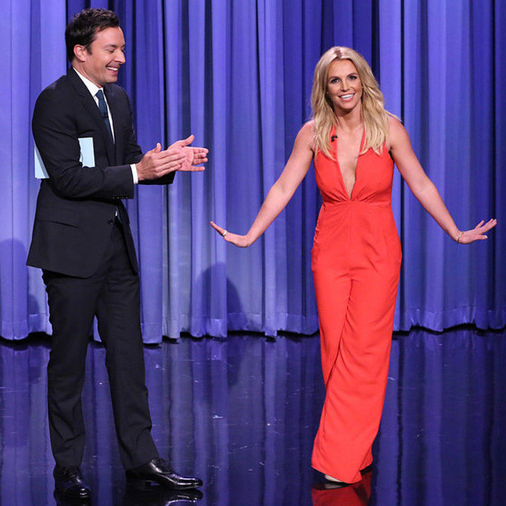 pros and cons dating britney spears Two of our favorite things combine in this video: jimmy fallon and britney spears now that she is single jimmy helps britney get back in the dating world.