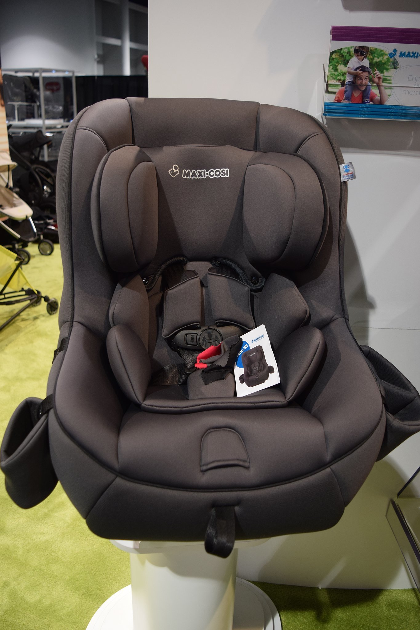 maxi cosi velo 65 convertible car seat 120 new baby and. Black Bedroom Furniture Sets. Home Design Ideas