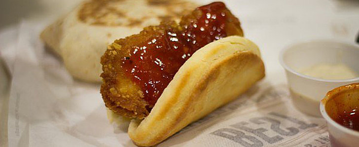 Biscuit Taco: Taco Bell Is Testing a Shell That Is Entirely Biscuit