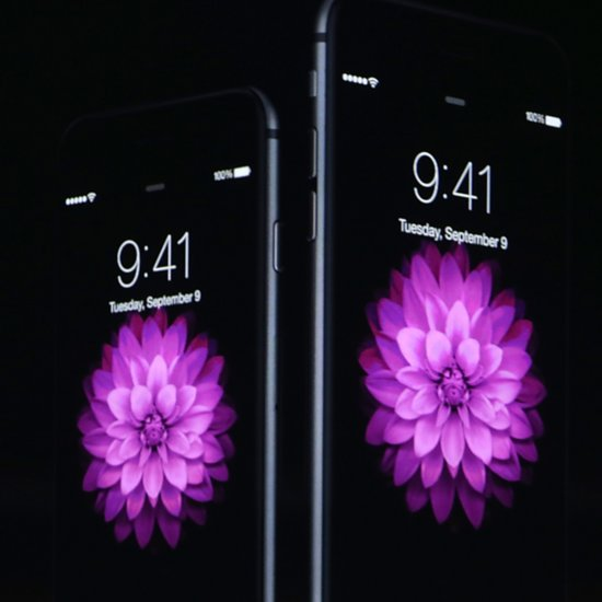 iPhone 6 and iPhone 6 Plus Features and Information