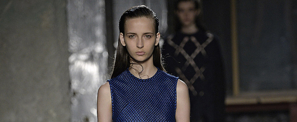 Is Proenza Schouler the Official Cool-Girl Uniform For Spring?