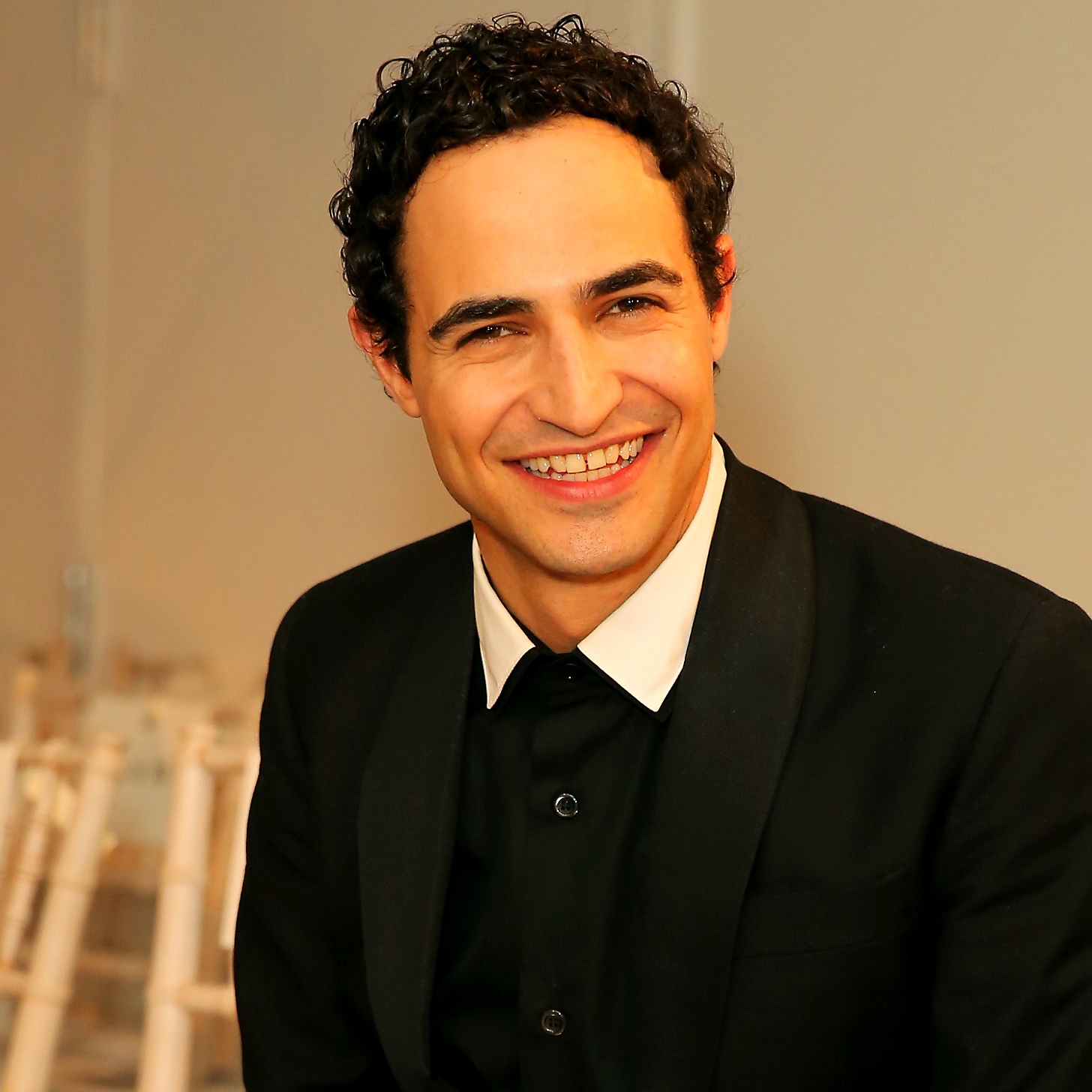 Zac Posen earned a  million dollar salary, leaving the net worth at 15 million in 2017