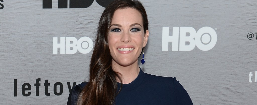 Liv Tyler Is Reportedly Expecting Her Second Child