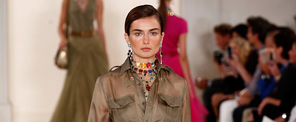 Come on a Safari With Ralph Lauren